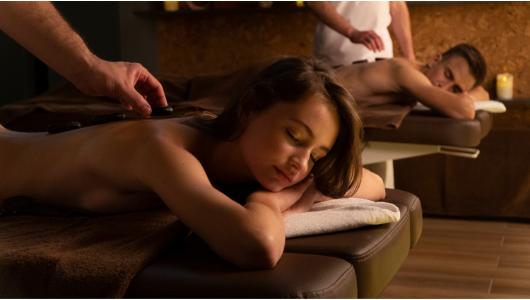 Zdjęcie zabiegu Letni Masaż Aromaterapeutyczny dla Dwojga