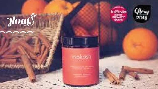 Zdjęcie zabiegu Słoneczny Blask – Peeling pomarańczą + Balsam brązujący Mokosh